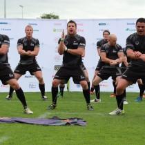 New Zealand wins Rugby 7s & Garda take women's title at WPFG Belfast
