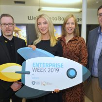 Armagh City, Banbridge & Craigavon Borough Council's Enterprise Week 2018 & 2019